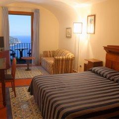Hotel Graal Равелло комната для гостей фото 3