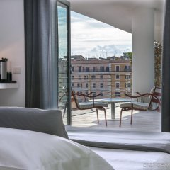Radisson Blu Es. Hotel, Rome Рим комната для гостей