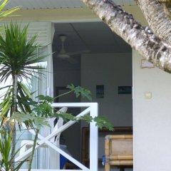 Отель Pension De La Plage фото 3