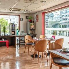 Отель Residhotel Lyon Part Dieu Франция, Лион - 2 отзыва об отеле, цены и фото номеров - забронировать отель Residhotel Lyon Part Dieu онлайн гостиничный бар