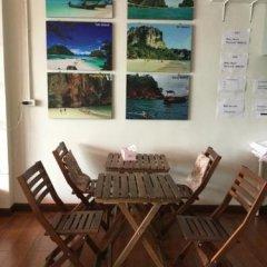 Отель Pro Chill Krabi Guesthouse Таиланд, Краби - отзывы, цены и фото номеров - забронировать отель Pro Chill Krabi Guesthouse онлайн спа