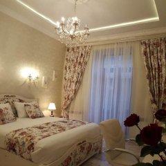 Отель English Home Tbilisi комната для гостей