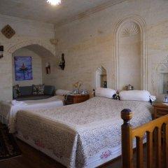 Yasemin Cave Hotel Турция, Ургуп - отзывы, цены и фото номеров - забронировать отель Yasemin Cave Hotel онлайн комната для гостей фото 2
