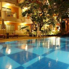 Отель Bella Villa Prima Hotel Таиланд, Паттайя - отзывы, цены и фото номеров - забронировать отель Bella Villa Prima Hotel онлайн спортивное сооружение