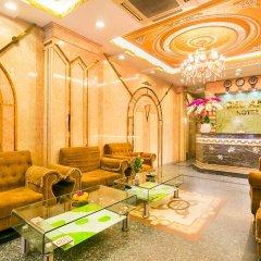 Bel Ami Hotel интерьер отеля