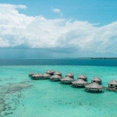 Отель Kihaa Maldives Island Resort фото 6
