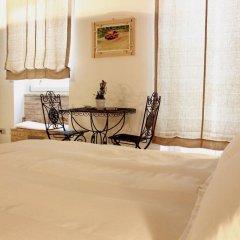 Отель B&B Santomaro Sea-Loft Чивитанова-Марке комната для гостей фото 4