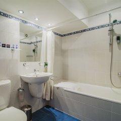 Гостиница Левант ванная