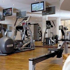 Отель Hilton Vilamoura As Cascatas Golf Resort & Spa Пешао фитнесс-зал фото 2