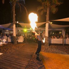 Amàre Beach Hotel Marbella фото 2