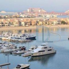 Отель Vacation Bay - Marina Residence 6 балкон