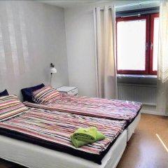 Апартаменты Eklanda Apartment Lilla Bommen Гётеборг комната для гостей