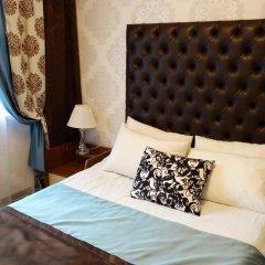 Отель Enrico Днепр комната для гостей
