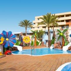 Отель Iberostar Playa Gaviotas Park - All Inclusive Испания, Джандия-Бич - отзывы, цены и фото номеров - забронировать отель Iberostar Playa Gaviotas Park - All Inclusive онлайн бассейн фото 2