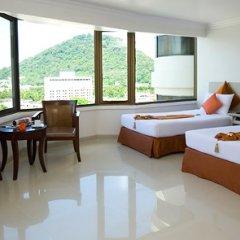 Отель Ipavilion Phuket Таиланд, Пхукет - отзывы, цены и фото номеров - забронировать отель Ipavilion Phuket онлайн комната для гостей фото 5