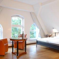 Hotel MutterHaus Düsseldorf комната для гостей фото 2