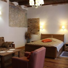 Отель Bernardinu B&B House Литва, Вильнюс - 5 отзывов об отеле, цены и фото номеров - забронировать отель Bernardinu B&B House онлайн комната для гостей