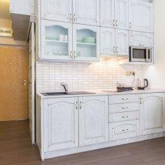 Апартаменты Charles Bridge Studio Apartment by easyBNB в номере