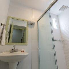 Отель Casa Bruselas Clasica ванная фото 2