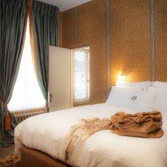 Отель Cabosse, Suites & Spa комната для гостей фото 2