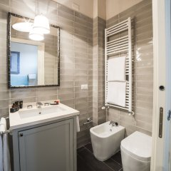 Отель Gold Ognissanti Suite ванная фото 2
