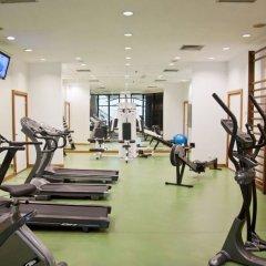 Отель Hf Ipanema Park Порту фитнесс-зал фото 4