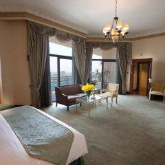 Отель Conrad Cairo комната для гостей фото 2