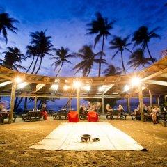 Отель Robinson Crusoe Island Фиджи, Вити-Леву - отзывы, цены и фото номеров - забронировать отель Robinson Crusoe Island онлайн помещение для мероприятий