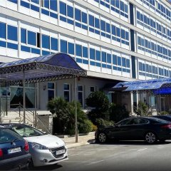 Talaso Hotel Louxo La Toja парковка