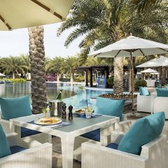 Отель Rixos The Palm Dubai бассейн фото 3