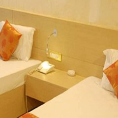 Hotel Amer Greens in Bhopal, India from 296$, photos, reviews - zenhotels.com bathroom