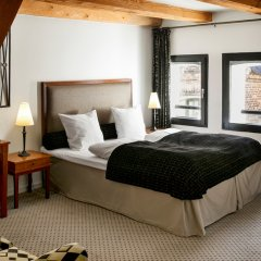 71 Nyhavn Hotel 5* Стандартный номер с различными типами кроватей фото 10