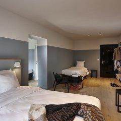 Отель Monsieur Ernest Бельгия, Брюгге - отзывы, цены и фото номеров - забронировать отель Monsieur Ernest онлайн комната для гостей фото 5
