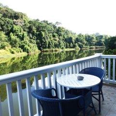 The Serenity Golf Hotel балкон фото 4