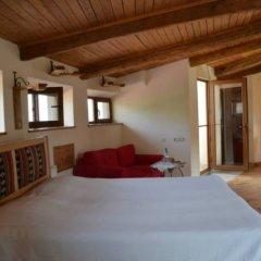 Отель Мирав комната для гостей фото 4