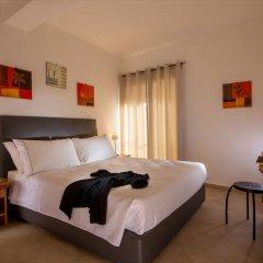 Отель Suite Artis Barberini Италия, Рим - отзывы, цены и фото номеров - забронировать отель Suite Artis Barberini онлайн комната для гостей фото 2