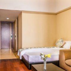 She&he Hotel Apartment-River Class комната для гостей фото 4