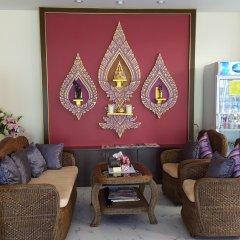 Отель BS Airport at Phuket Таиланд, Пхукет - отзывы, цены и фото номеров - забронировать отель BS Airport at Phuket онлайн интерьер отеля фото 3