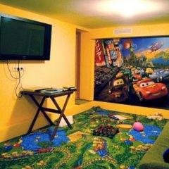Гостиница Кают-Компания детские мероприятия