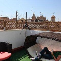Center Valencia Youth Hostel фото 3