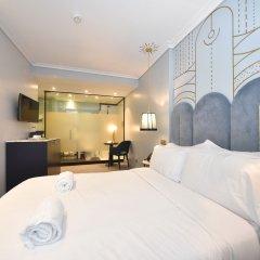 Отель The Lift Boutique Hotel Португалия, Лиссабон - отзывы, цены и фото номеров - забронировать отель The Lift Boutique Hotel онлайн комната для гостей фото 3