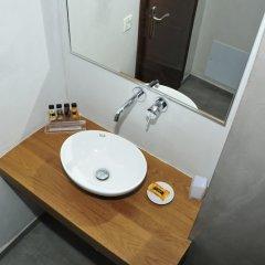 Апартаменты Anessis Apartments ванная