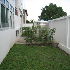 Отель The Meet Green Apartment Таиланд, Бангкок - отзывы, цены и фото номеров - забронировать отель The Meet Green Apartment онлайн фото 2