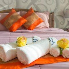 Отель Alisa Krabi Hotel Таиланд, Краби - отзывы, цены и фото номеров - забронировать отель Alisa Krabi Hotel онлайн в номере