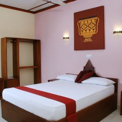 The Triangle Hotel комната для гостей фото 3