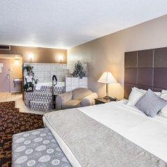 Отель Quality Inn & Suites Denver Stapleton спа