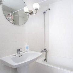 Отель Enzo Paralel ванная