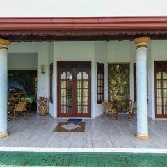 Отель Lagoon Garden Hotel Шри-Ланка, Берувела - отзывы, цены и фото номеров - забронировать отель Lagoon Garden Hotel онлайн