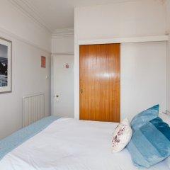 Отель Braddon Hall удобства в номере фото 2