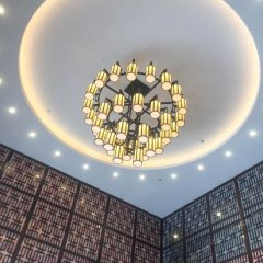 Отель Jielv Hangkong Hostel Китай, Чжухай - отзывы, цены и фото номеров - забронировать отель Jielv Hangkong Hostel онлайн бассейн